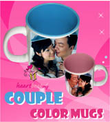 Couple Color Mug