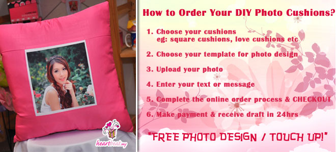 Diy Photo Gift Shop Special Presents For Men Women Malaysia