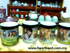Personalized Mug Printing | Mug Supplier